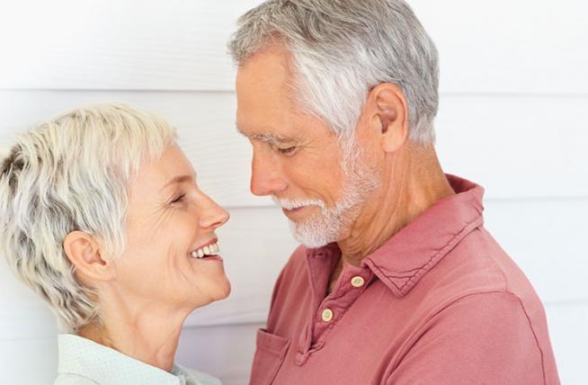 Sexologia tercera edad