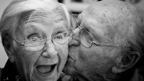 Sexualitat a la vellesa